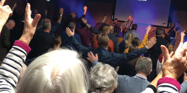 Worship - Wrexham UK National Hub